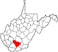 Raleigh County vital records