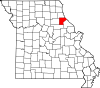 Ralls County vital records