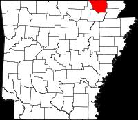 Randolph County vital records