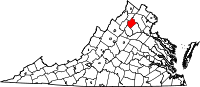 Rappahannock County vital records