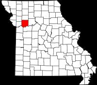 Ray County vital records