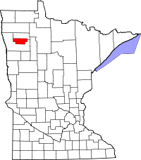 Red Lake County vital records