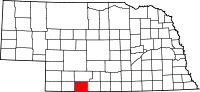 Red Willow County vital records