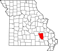 Reynolds County vital records