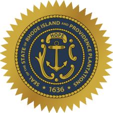 Rhode Island marriage divorce records