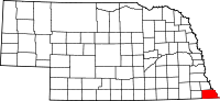 Richardson County vital records