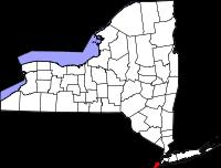 Richmond County vital records