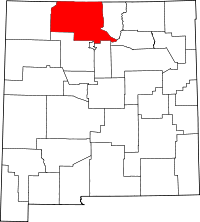 Rio Arriba County vital records