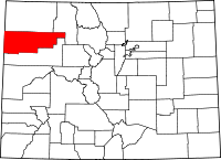Rio Blanco County vital records