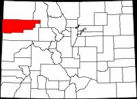 Rio Blanco County vital records