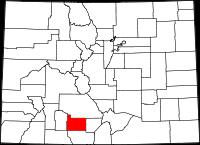 Rio Grande County vital records