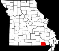 Ripley County vital records