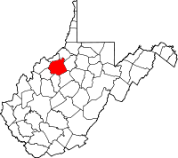 Ritchie County vital records