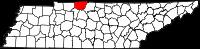 Robertson County vital records