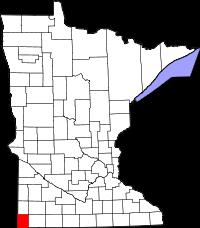 Rock County vital records