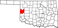 Roger Mills County vital records