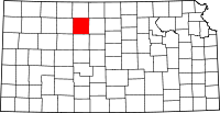 Rooks County vital records