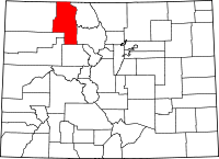 Routt County vital records