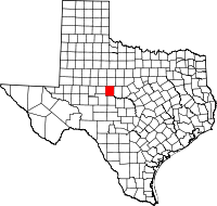 Runnels County vital records