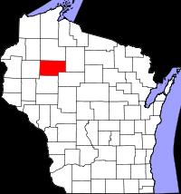 Rusk County vital records