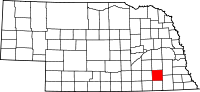 Saline County vital records