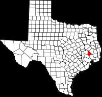 San Jacinto County vital records