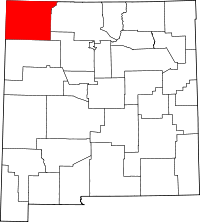 San Juan County vital records