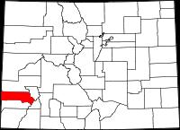 San Miguel County vital records