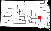 Sanborn County vital records
