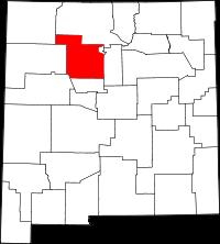 Sandoval County vital records