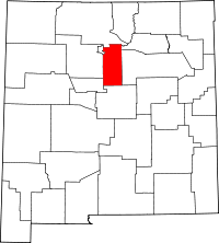 Santa Fe County vital records
