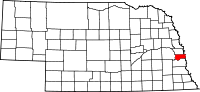Sarpy County vital records
