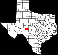 Schleicher County vital records