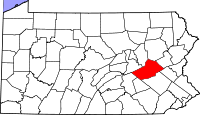Schuylkill County vital records