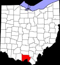 Scioto County vital records