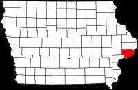 Scott County vital records