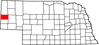 Scotts Bluff County vital records
