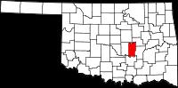Seminole County, OK Birth, Death, Marriage, Divorce Records