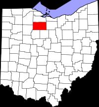 Seneca County vital records
