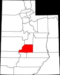 Sevier County vital records
