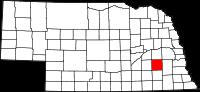 Seward County vital records
