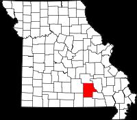 Shannon County vital records