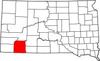 Shannon County vital records