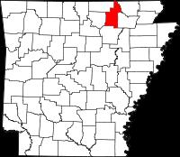 Sharp County vital records