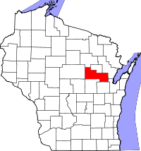 Shawano County vital records