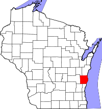 Sheboygan County vital records