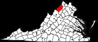 Shenandoah County vital records