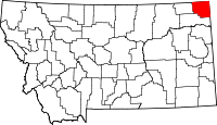 Sheridan County vital records