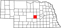 Sherman County vital records
