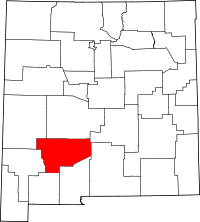 Sierra County vital records
